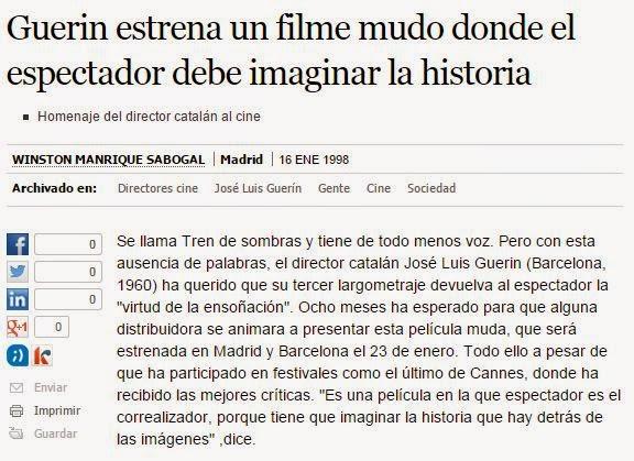 En qué estaría yo pensando, errores periodísticos, El País, Winston Manrique Sabogal