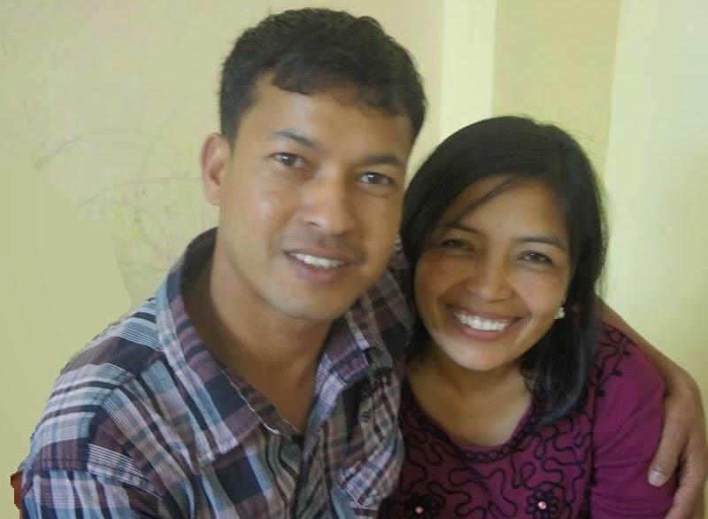 Benjamim & Rebeca