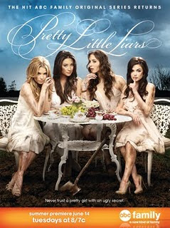 >Assistir Pretty Little Liars 2ª Temporada Online Dublado Megavideo