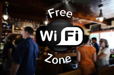 Wi-Fi: Present i futur