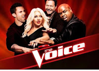 The Voice X Factor Americano video