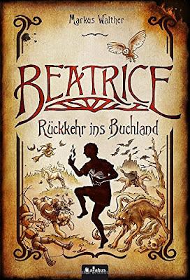 Beatrice Rückkehr ins Buchland
