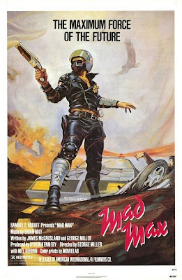 mad max posters - poster and prints