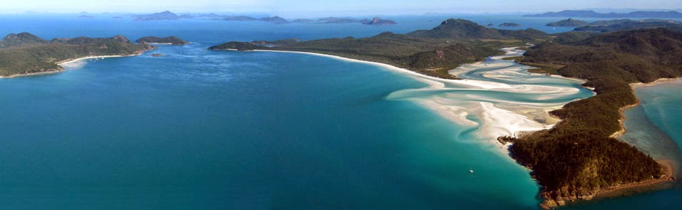 Whitsundays News. Local News from around and about the Whitsundays