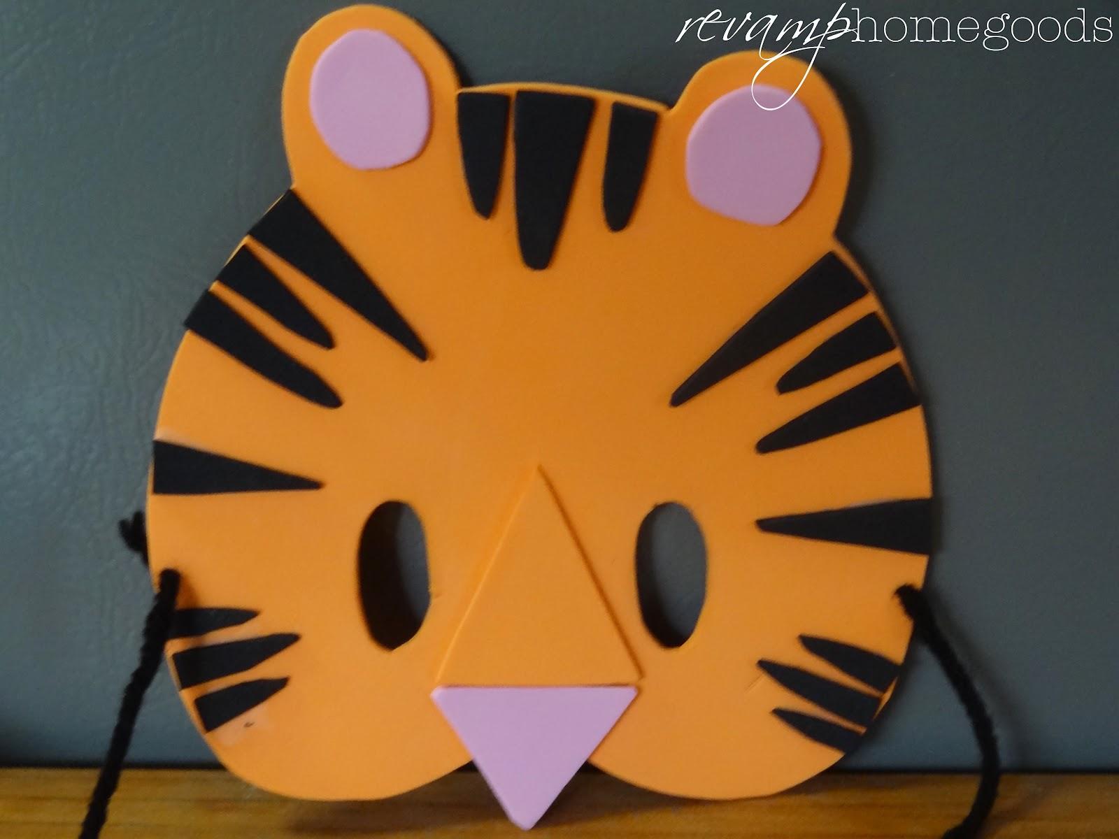 Resultado de imagen para paper plate masks | Manualidades ...