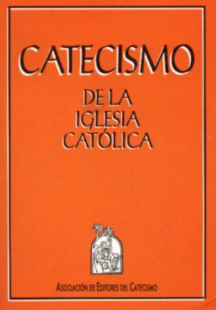 """CATECISMO DE LA IGLESIA CATÓLICA """"CONOCIENDO NUESTRA FE"""""""