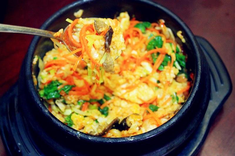 Hành Trình khám phá Hà Nội – Kì 1: Những món ăn đến từ xứ sở Kim Chi