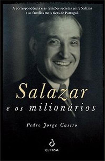 Pedro Jorge Castro
