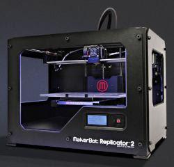 come funzionano le stampanti 3D