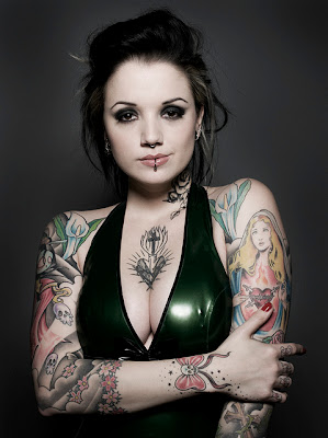 Cute Girl Tattoos Tumblr