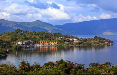 Danau Toba Pulau Samosir - Ironis Tak Ada Lagi Tano Batak