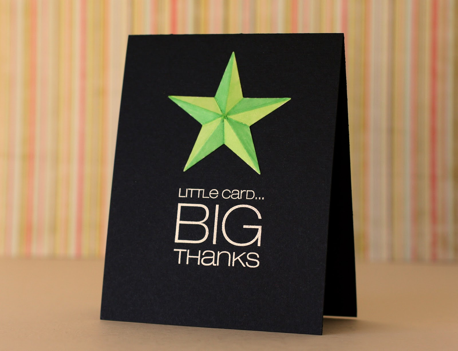 Image result for thank you for the green star images