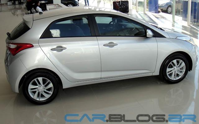 Hyundai HB20 - problemas e defeitos