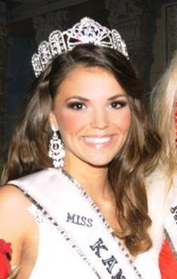 Miss Teen USA 2012 , the 30st