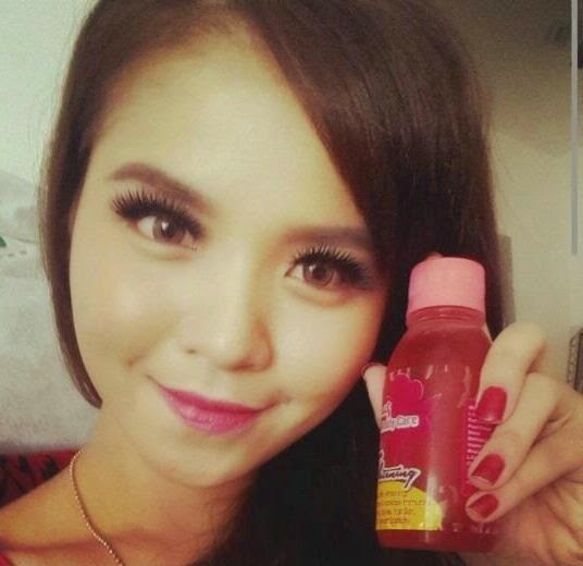 7 Days Whitening Lyanaz Beauty Care Original : MINUMAN PENCERAH KULIT SEPANTAS 7 HARI