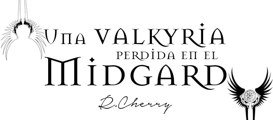 Una Valkyria perdida en el Midgard