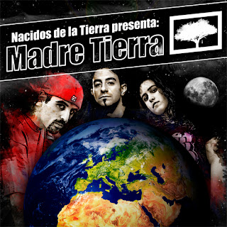 cancion rap sobre madre tierra: