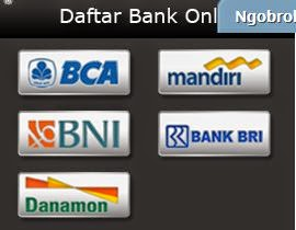 Transfer Bank SaranaPoker.com