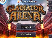 juegos de pelea gladiator arena