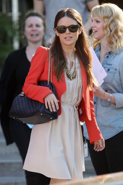 Street Style: Rachel Bilson's Best Off-Duty Outfits