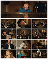 Sir Paul MacCartney lança novo videoclipe Queenie Eye - Central do Rock
