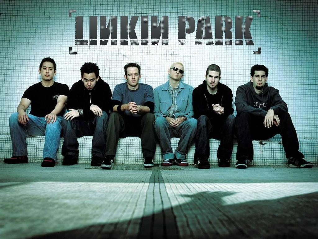 Image Result For Linkin Park Qwerty Album
