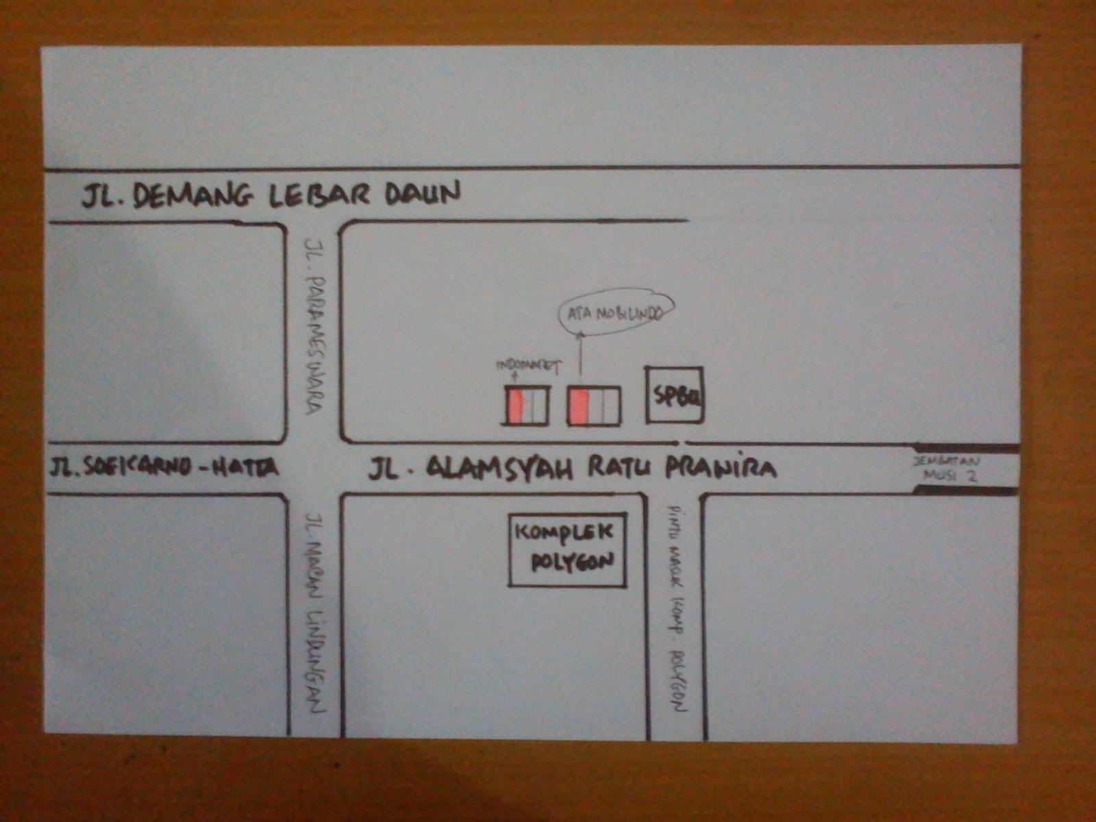 Peta Klik Disini