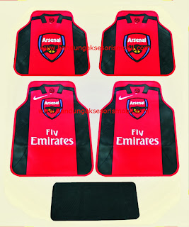 Karpet Arsenal Fly Emirates