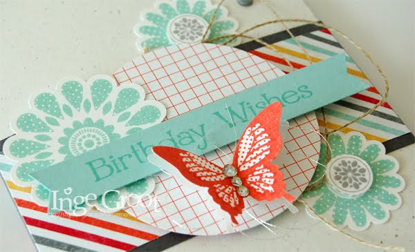 Stampin'Club Blog