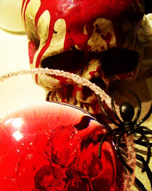 halloween-clotted-cranberry-blood-drink