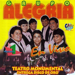 EN VIVO TEATRO MONUMENTAL CD 1 1998
