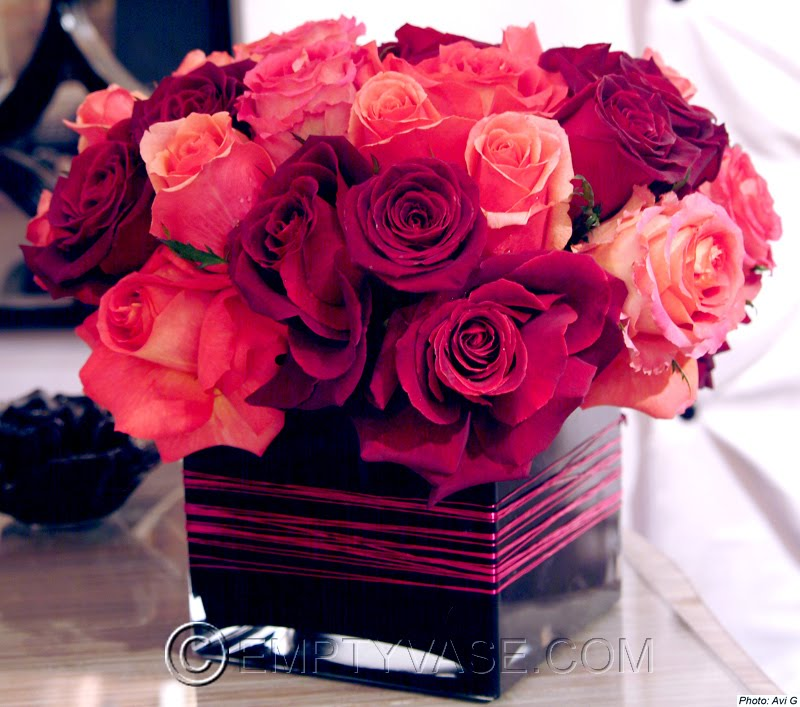 Pink Centerpieces Ideas: The Road To Photography.: Quinceañera...mis Ideas (My Ideas