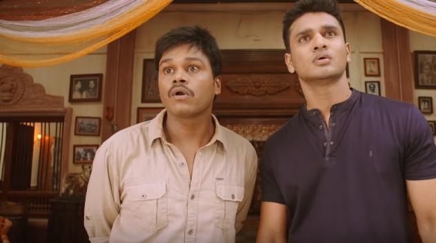 Sankarabharanam 2015 Telugu Movie 700Mb & 300mb Free