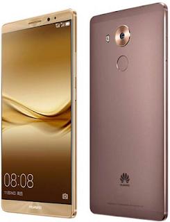 harga HP Huawei Mate 8 terbaru