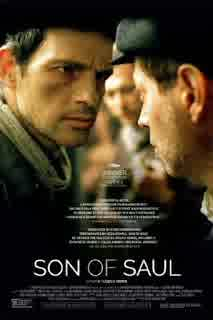 Sinopsis Film Son of Saul ( 2015 )