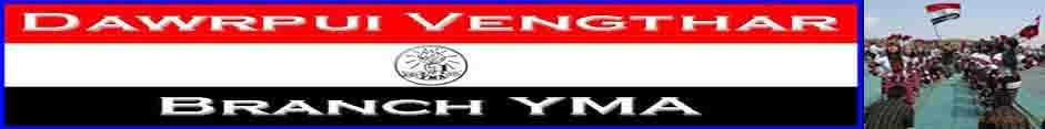 Dawrpui Vengthar Branch YMA