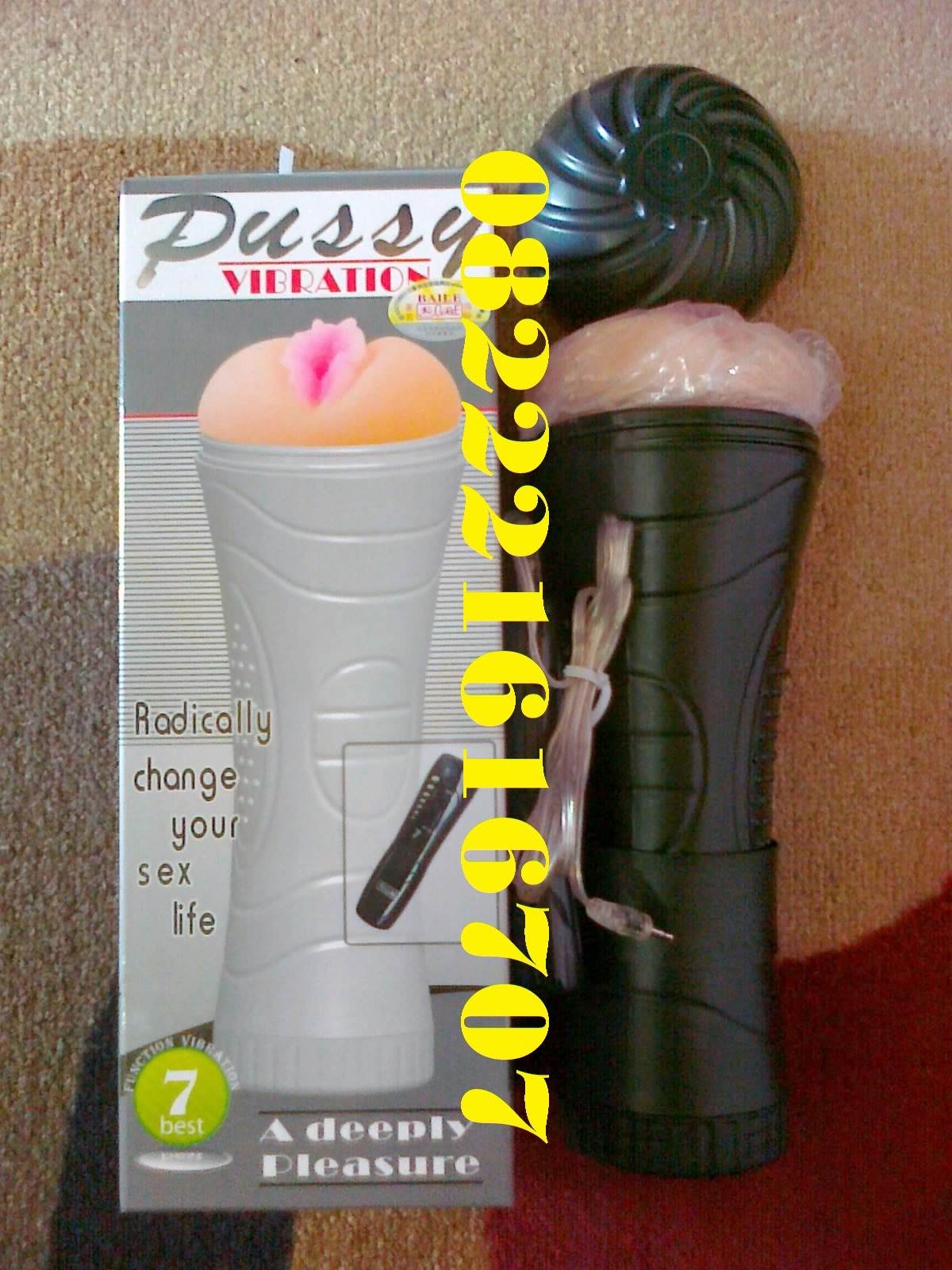 jual alat bantu sex vagina senter