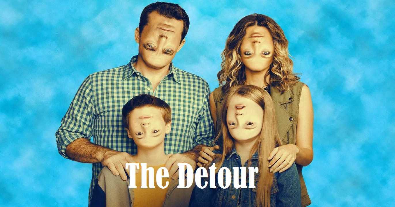 The Detour: 3×5