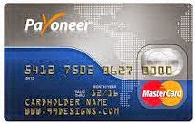 Payoneer Mastercard - средство для вывода заработанных в США денег.