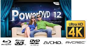 Award-winning PowerDVD 12 Media-Player Review