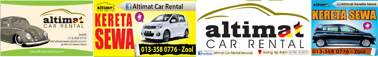 Altimat Car Rental