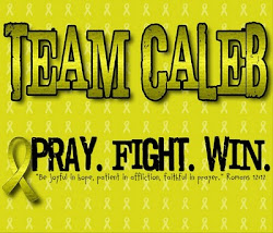 Team Caleb (click pic to get your gear!)