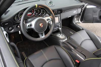 2012 Porsche 918 Spyder 1