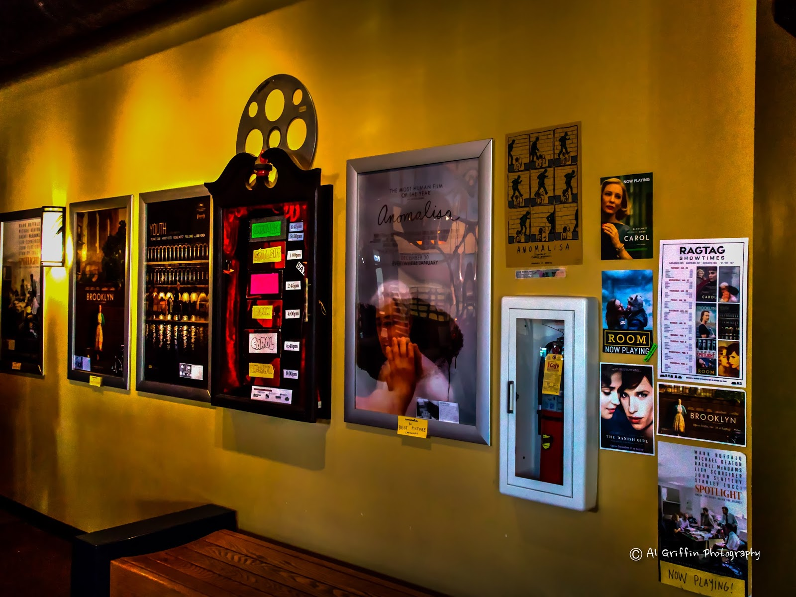 ragtag cinema and uprise bakery columbia mo our eyes upon missouri ragtag s declared mission is to champion independent film and media art and to serve film communities both locally and globally the theater grew from the