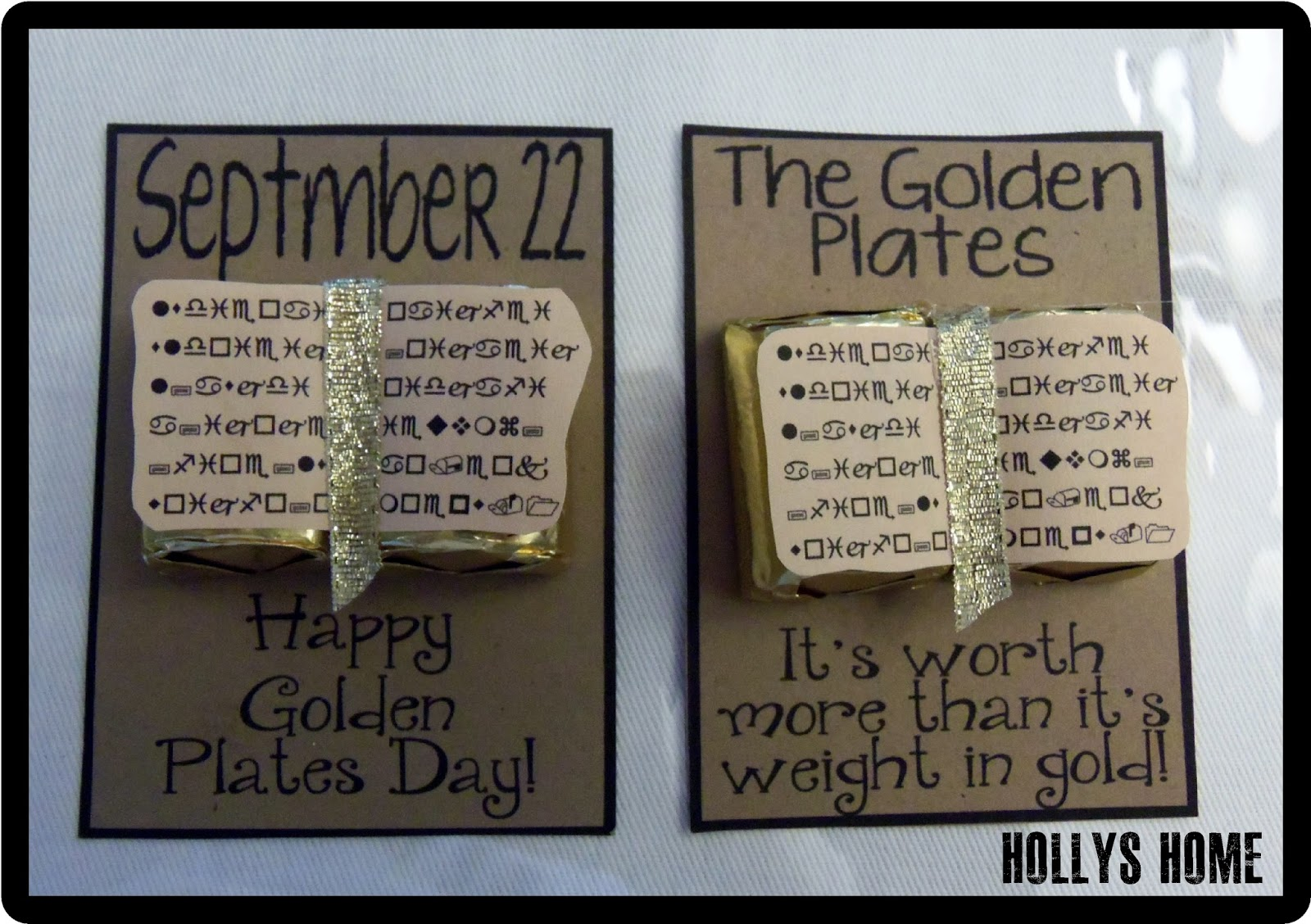 hollyshome church fun celebrate the golden plates with a