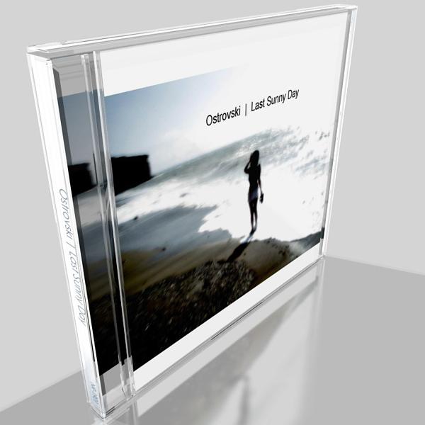 Алексей Островский | 'Last Sunny Day' (новый альбом 2011)