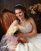 Bridal Portraiture Scranton PA