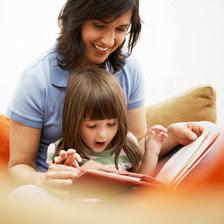 Como incentivar a leitura de seu filho