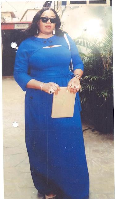 Victoria Alaegbu