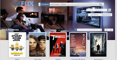 VKFLIX online movie